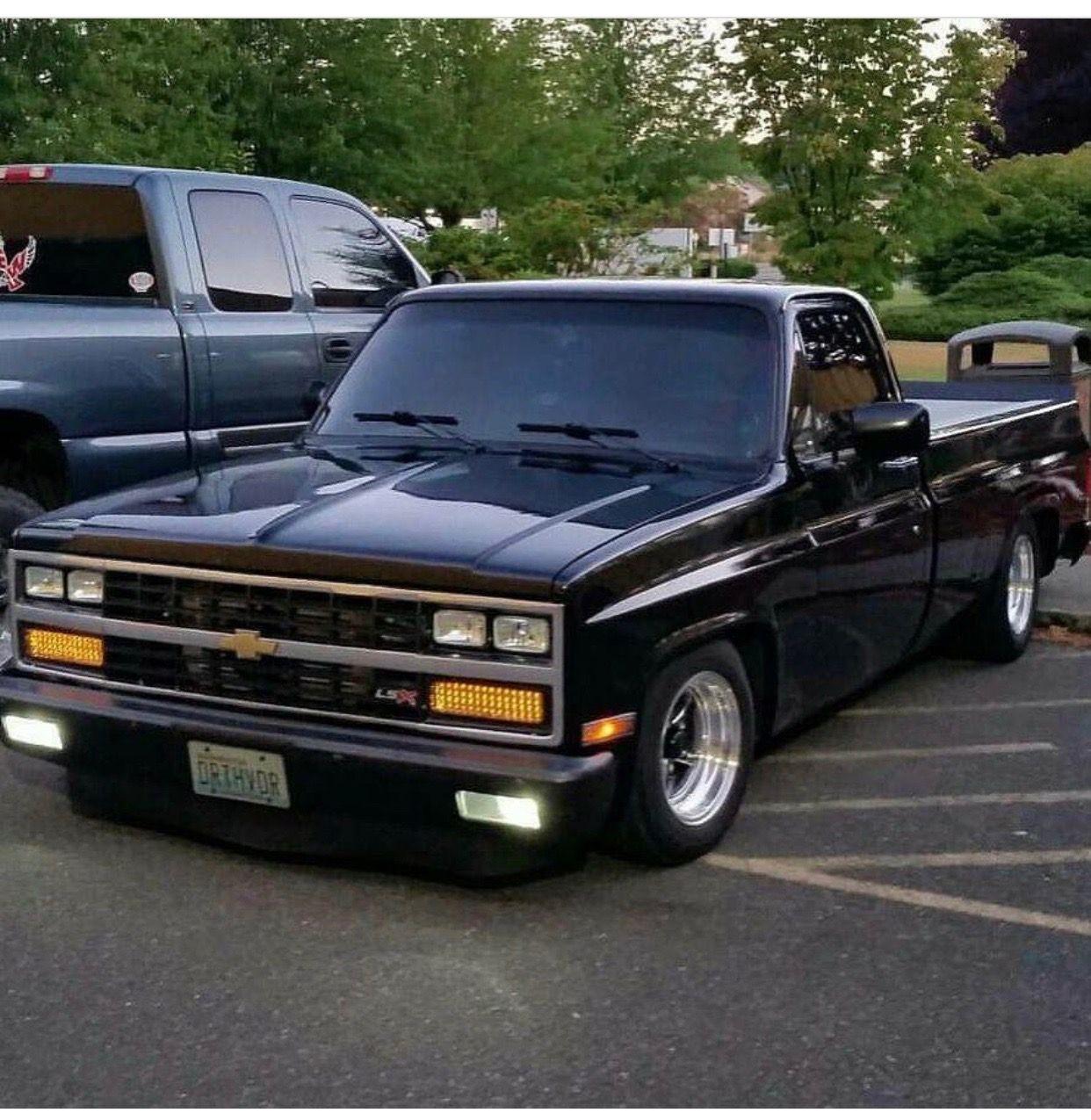 Pin by Barron Salvess on CHEVY TRUCKS | Pinterest | Cars, Chevrolet ...
