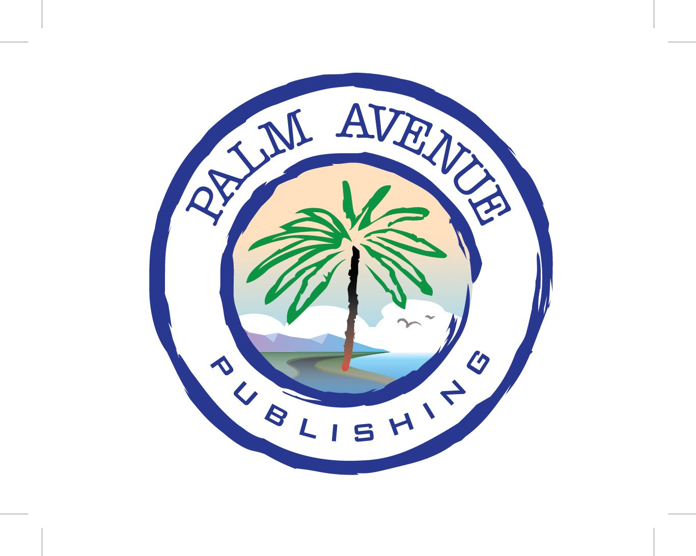 Palm Avenue Logo