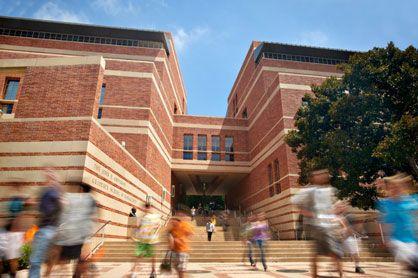 Explore The 2021 Best Business Schools University Of California Los Angeles University Of California Business School