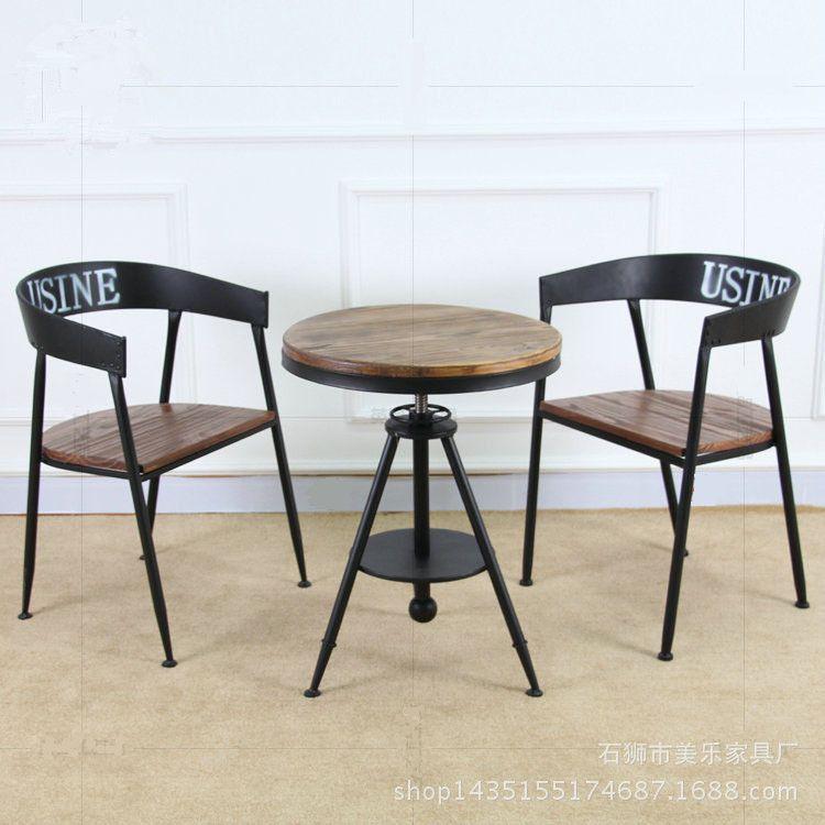 single vintage industrial stacking school cafe bar chair | ebay