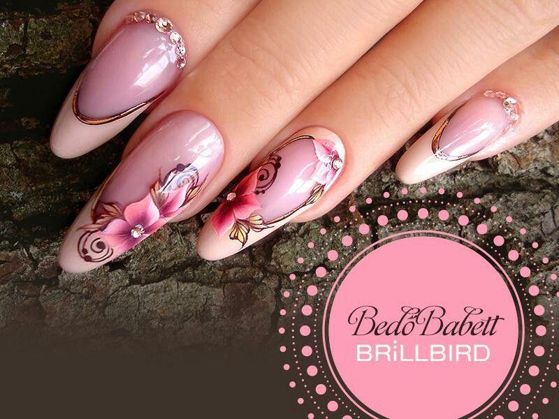 Pin Adăugat De Turda Andreea Pe Unghii Pinterest Nails Nail Art