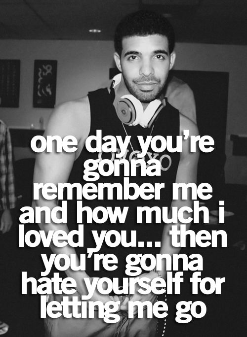 Quotes Tumblr Drake 2012 Hate Men Quotes...