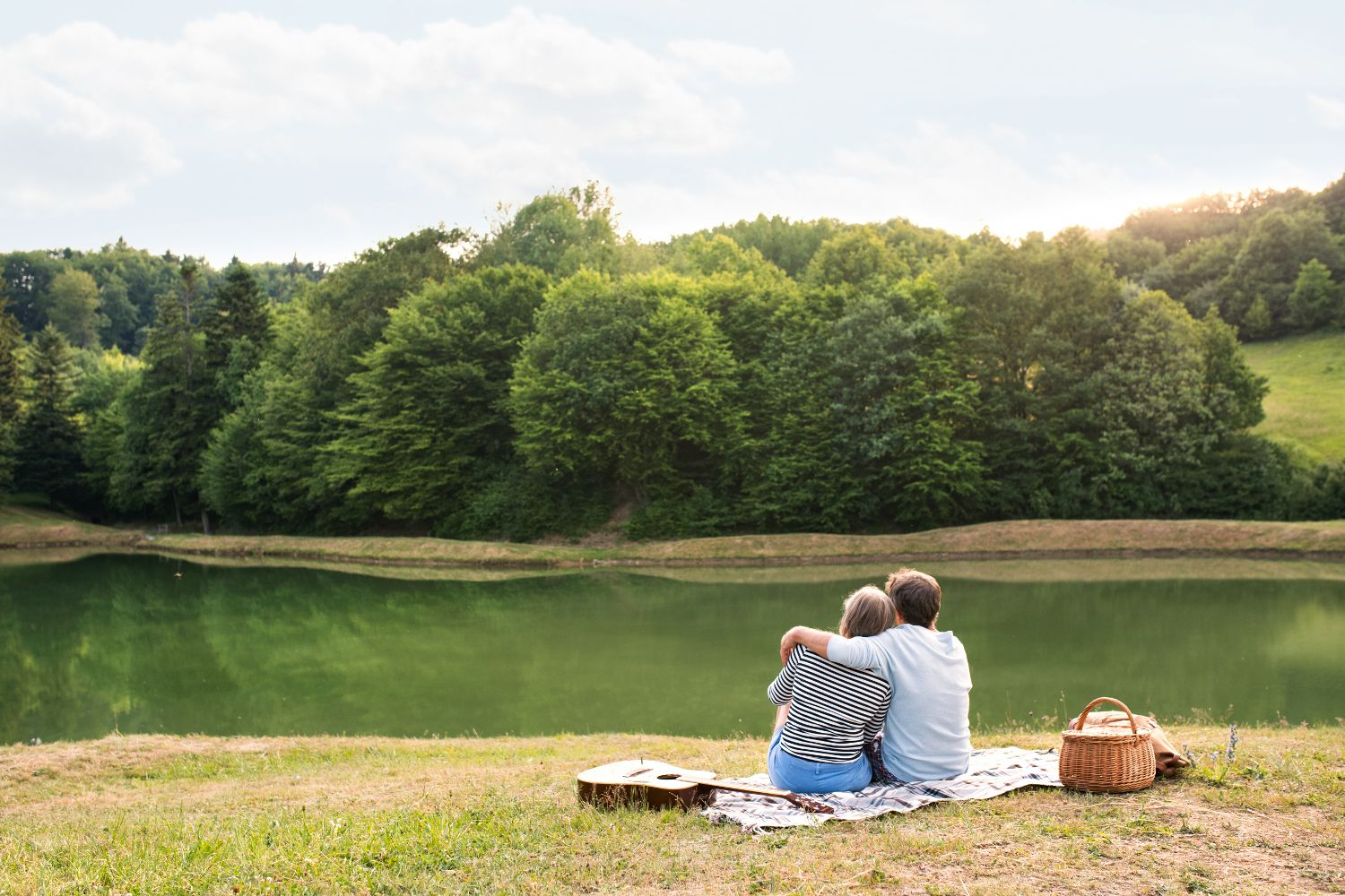 Can Spending Time In Nature Improve >> Did You Know That Spending Time In Nature Can Help Your Short Term