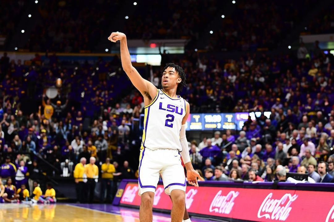 Lsu Men S Basketball Fanpage On Instagram How Lucky Can A Team Get Tigers Fall To Auburn 91 90 In Ot Extremely Proud Of This In 2020 Lsu Basketball Mens Basketball