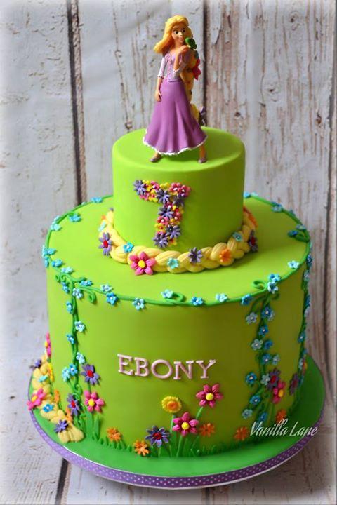 Vanilla Lane Cakes Disney Pinterest Vanilla Cake and Cake girls