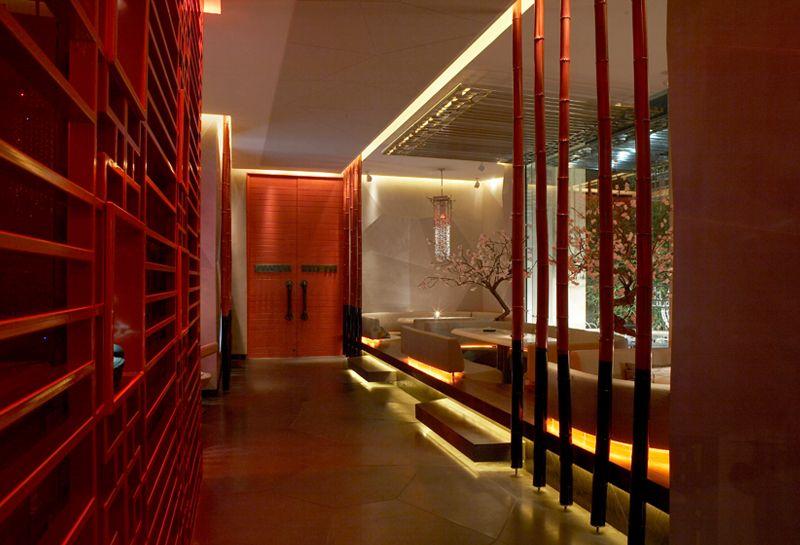 Maya Bay | Monaco NOE DUCHAUFOUR LAWRANCE - Designer / Architecte d ...