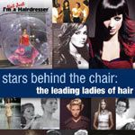 "003 - DVD - ""The Leading Ladies of Hair"""