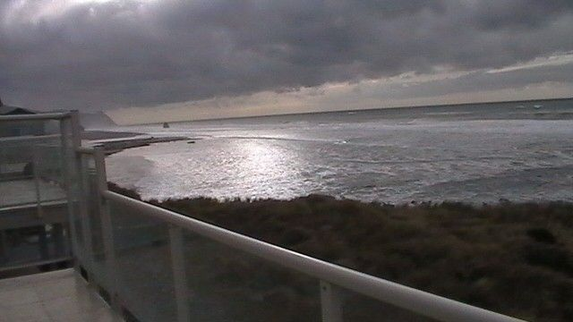 Gold Beach Villa Rental: Ocean Front Right On The Sand, Luxury Home, Many Amenities, Hot Tub.   HomeAway Sleeps 6