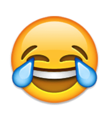 Laughing Emoji Transparent Png Stickpng Laughing Emoji Funny Emoji Texts Funny Emoji