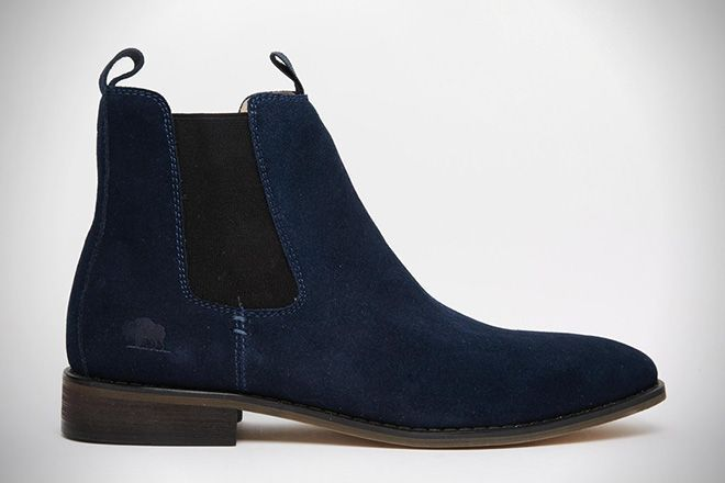 5b8a66a3724 The 15 Best Chelsea Boots for Men | Zapatos-shoes | Pinterest