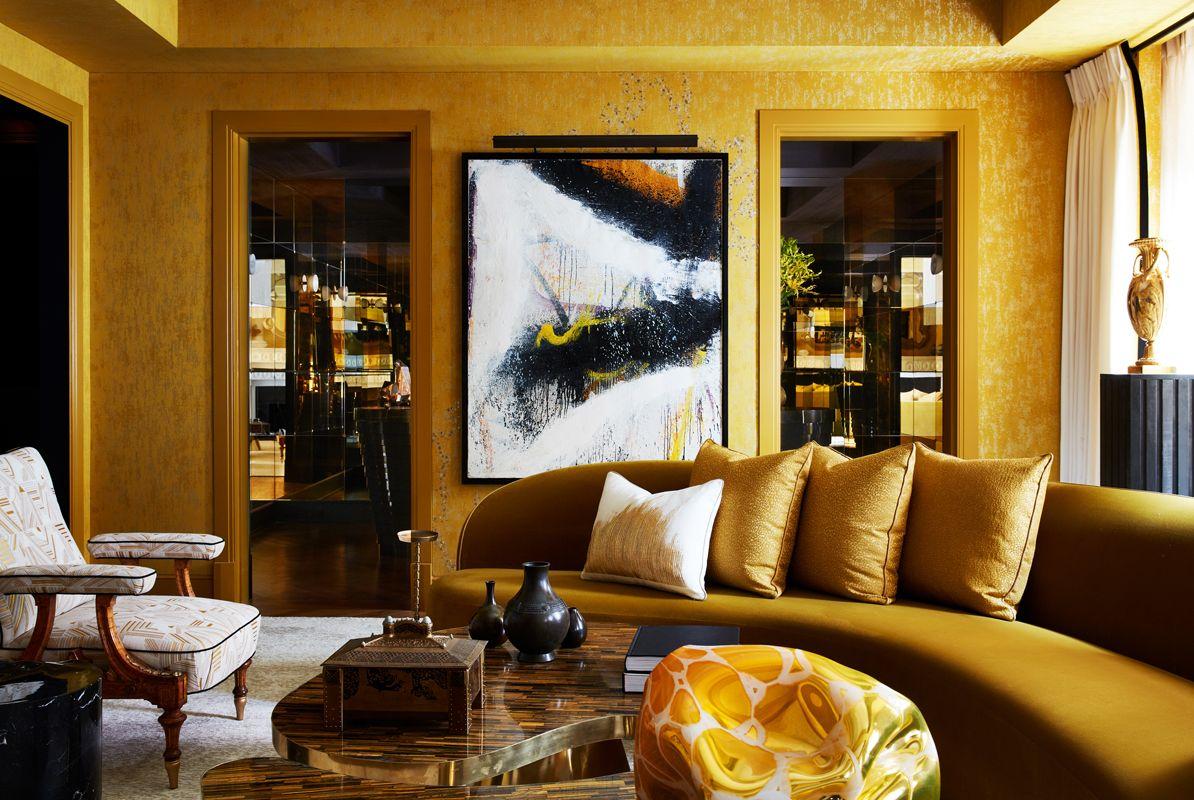 Drake anderson kips bay decorator show house best interior also rh pinterest