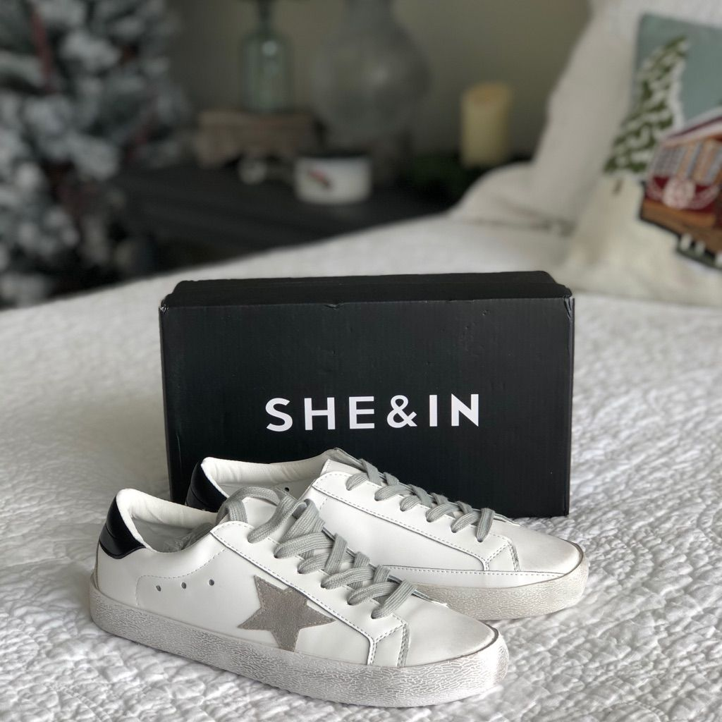 Shein shoes, Womens shoes sneakers