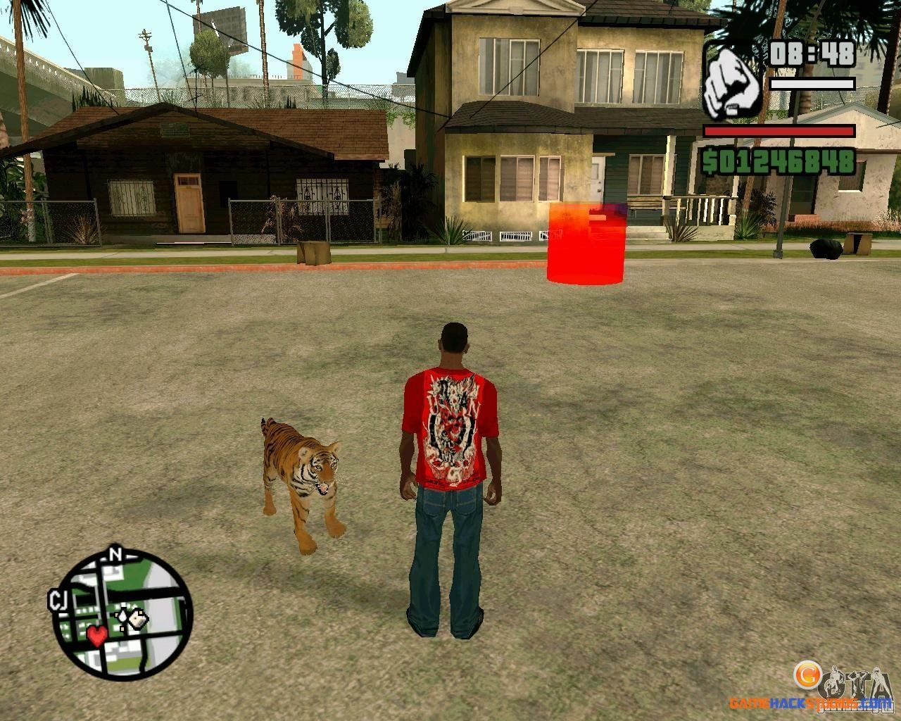 gta san andreas 3d mobile game free download