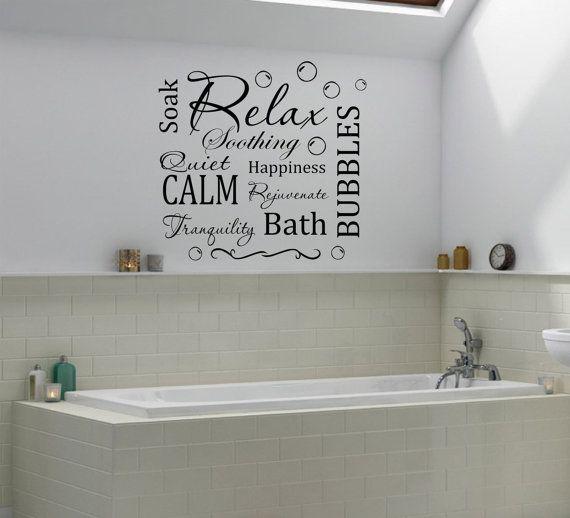 Found On Google From Operative Us Bath Wall Art Modern Bathroom Wall Decor Wall Decor Stickers