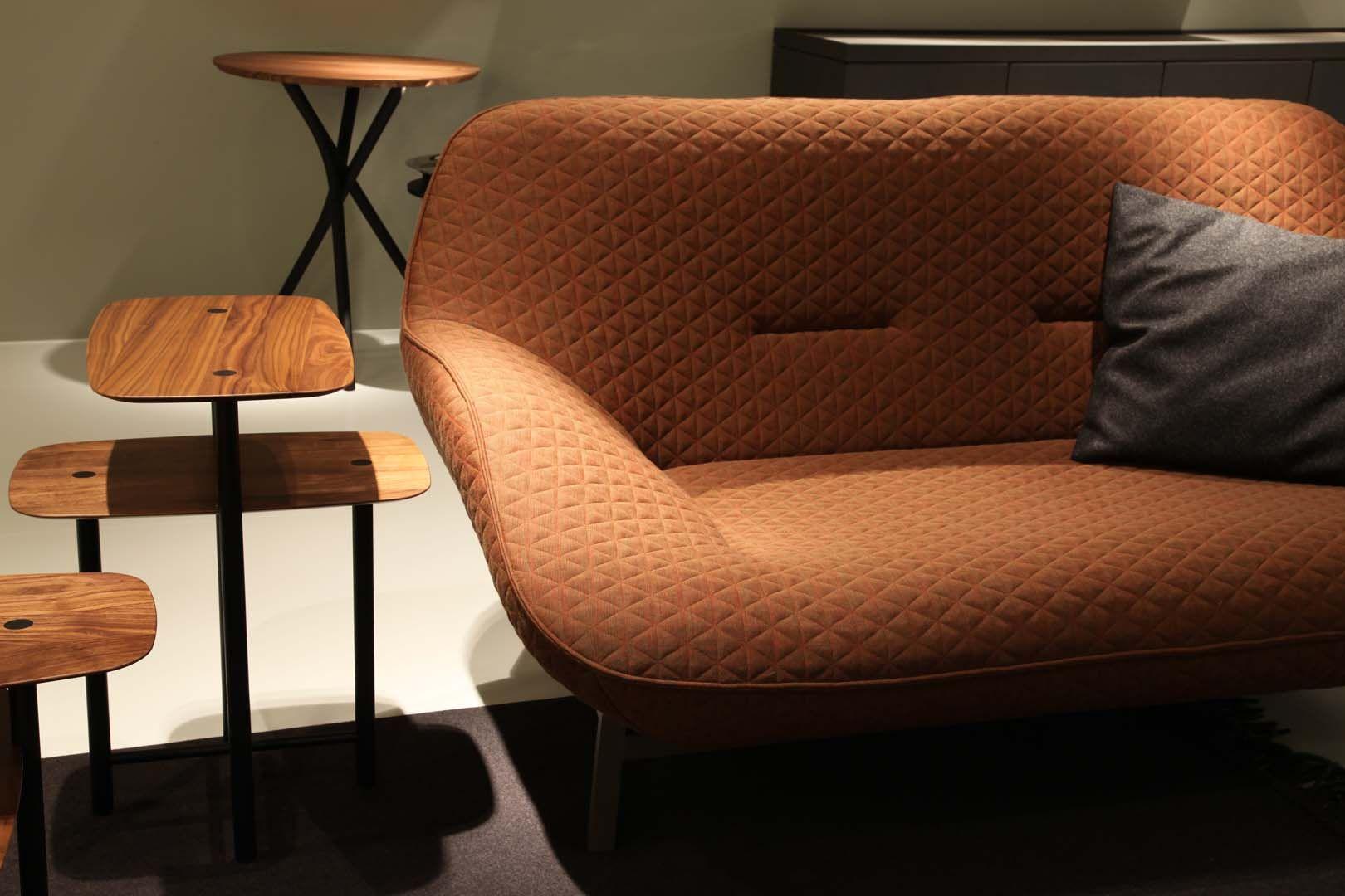 pin von ligne roset deutschland auf ligne roset auf der imm cologne 2014 pinterest designer. Black Bedroom Furniture Sets. Home Design Ideas