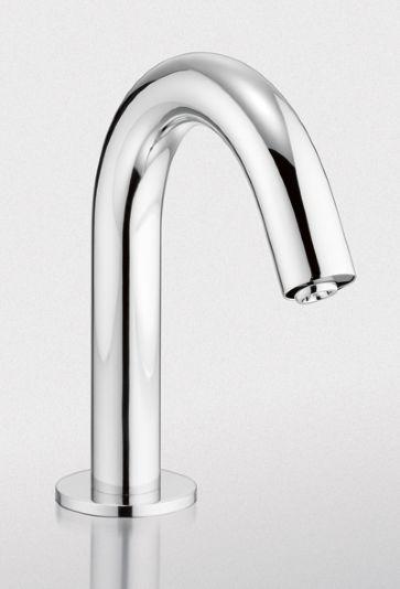 Toto Ecopower Helix Faucet Thermal Mixing Deko