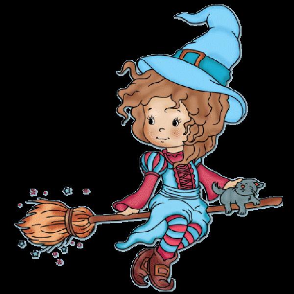 Cute Halloween Witch Halloween Cartoons Cartoon Clip Art Halloween Witch