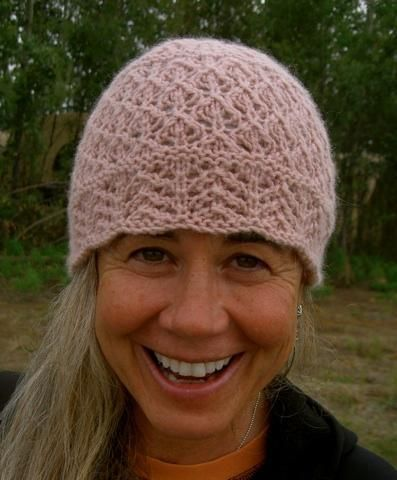 Soft lace chemo hat patterns crochet and knit hats soft lace chemo hat pattern on craftsy dt1010fo