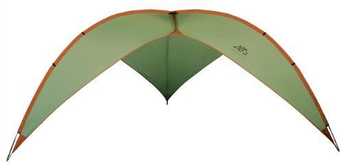ALPS Mountaineering Tri-Awning - http://www.campingandsleepingbags.com/alps-mountaineering-tri-awning-2/