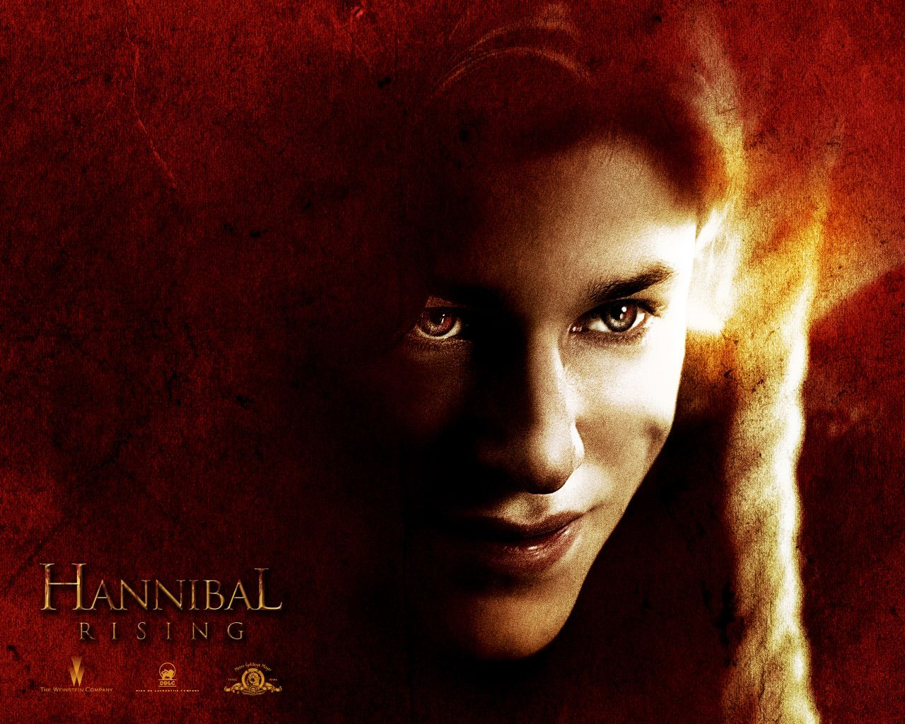 Watch Streaming HD Hannibal Rising, starring Gaspard Ulliel, Rhys Ifans, Li Gong, Aaran Thomas. After the death of his parents during World War II, young Hannibal Lecter moves in with his beautiful aunt and begins plotting revenge on the barbarians responsible for his sister's death. #Crime #Drama #Horror #Thriller http://play.theatrr.com/play.php?movie=0367959
