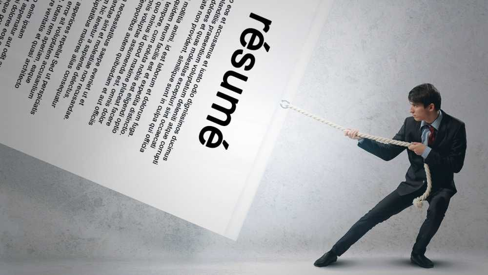 Top 15 Resume Mistakes That May Be Keeping You From Your Dream Job - resume mistakes