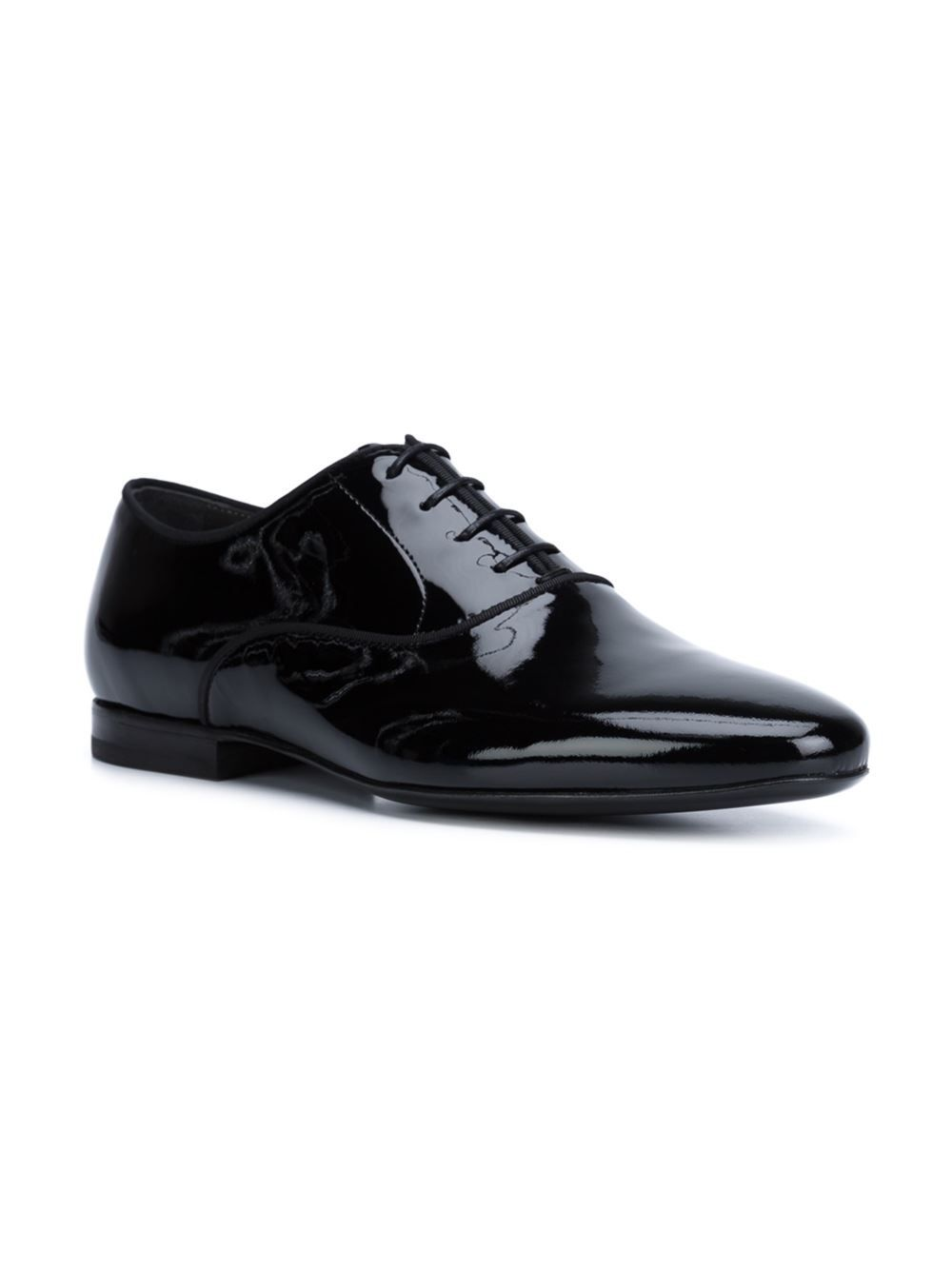 outlet really official site cheap price Lanvin classic Oxford shoes visa payment online TWS3wG