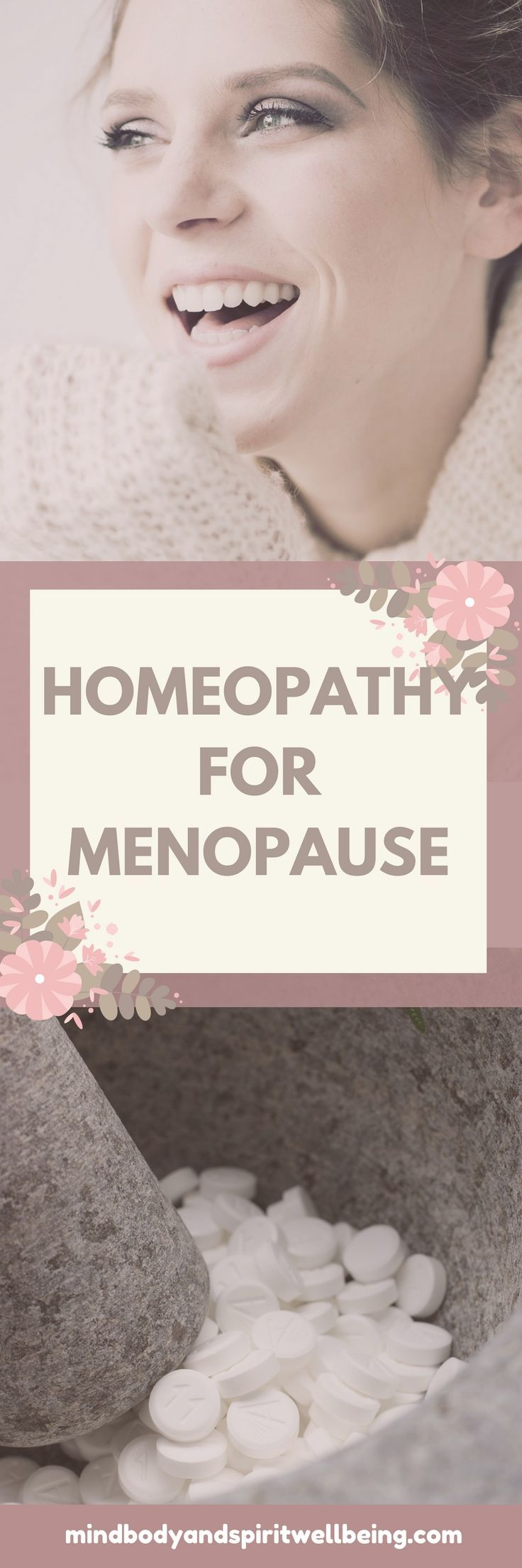 Homeopathy for the Menopausal Syndrome Homeopathy for the Menopausal Syndrome