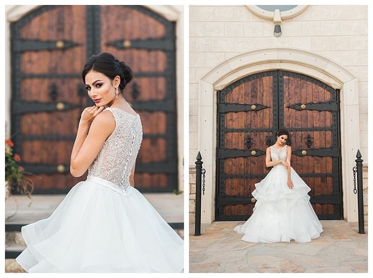 Utah Wedding Dress, Allure Style C380, by Gateway Bridal & Prom ...