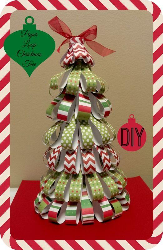 12 Days Of Christmas Craft