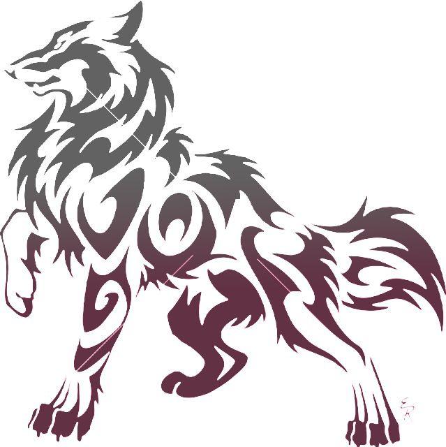 Cherokee wolf tale tattoo idea   tat ideas   Pinterest   Wolf und Muster