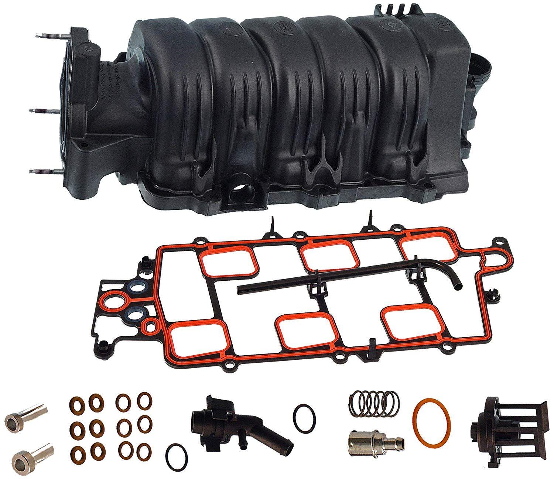 Dorman 615 180 Upper Plastic Intake Manifold Includes Gaskets