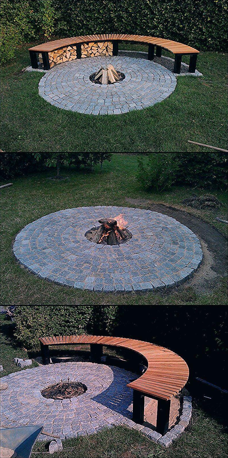 Photo of 15 Einfache DIY Outdoor Brennholz Rack Ideen, um Ihr Holz trocken zu halten – Hause Dekore