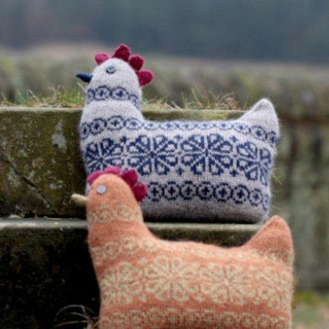 Fancy Hen pattern leaflet   Projects to Try   Pinterest   Hens ...