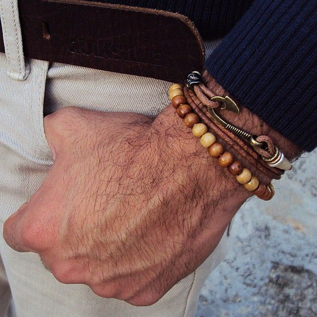 Pirate Hook Bracelet! what do you think about it?