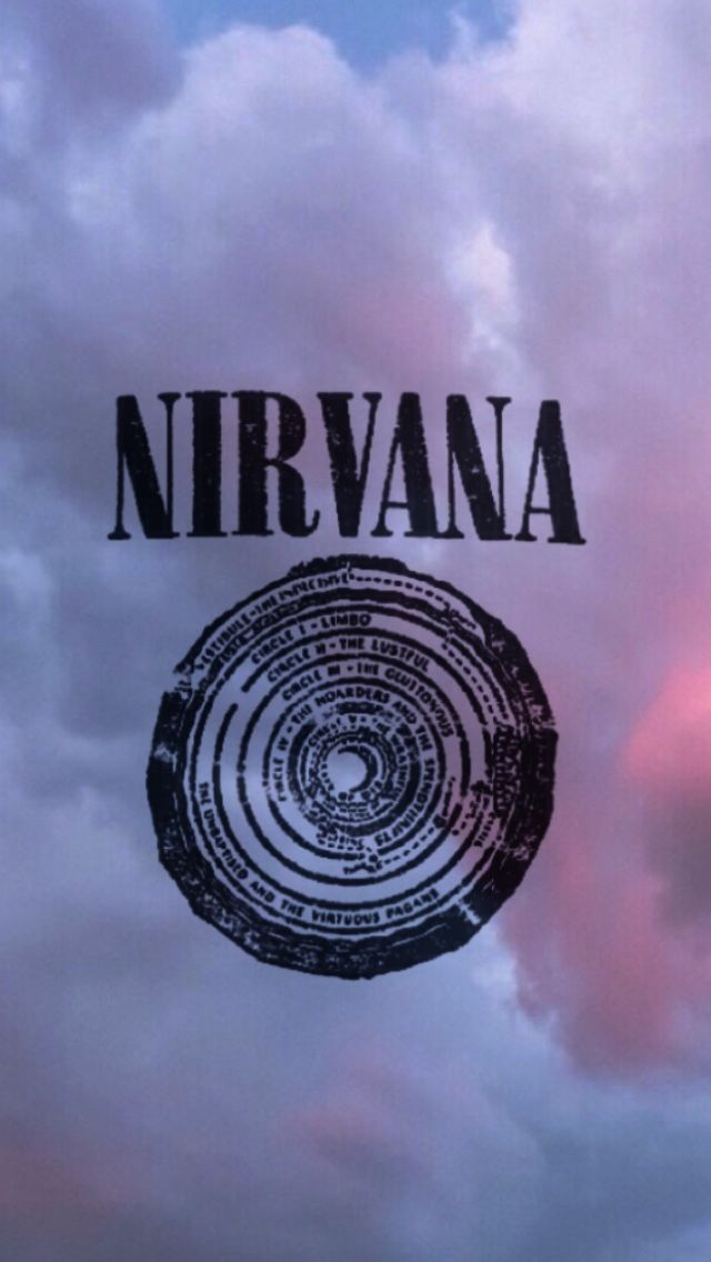 Iphone Wallpaper Nirvana Nirvana Wallpaper Nirvana Band Posters