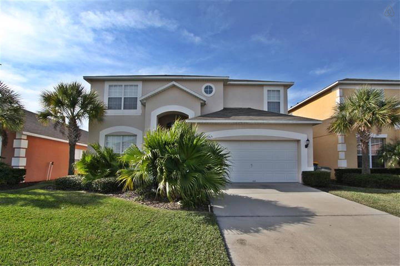 Privateyard 4ensuite Lastmindeal In Kissimmee Condos In Florida Vacation Home Rentals Florida Vacation Rentals