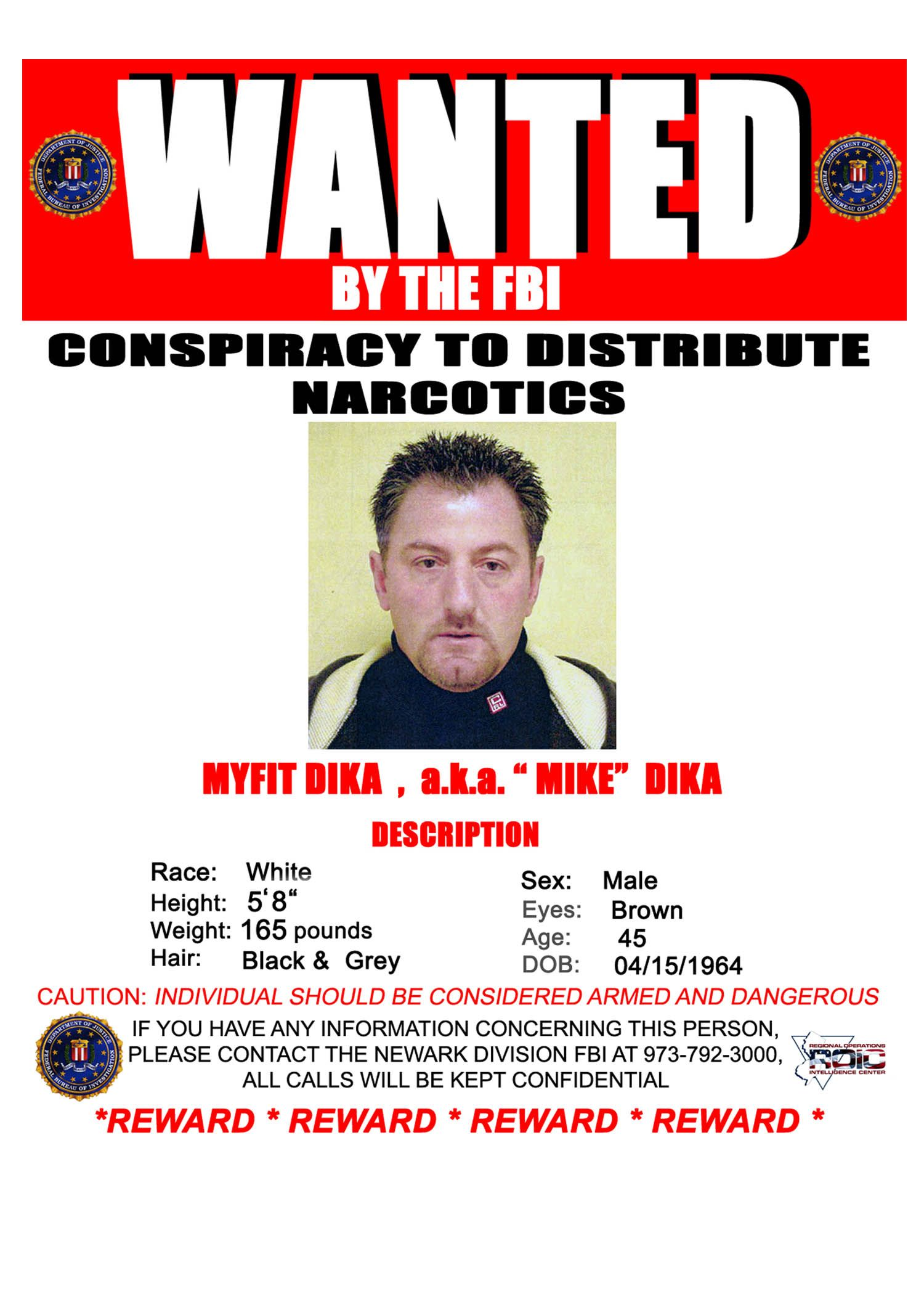 Fbi Wanted Poster Template Free Images Crazy Gallery cakepins.com ...