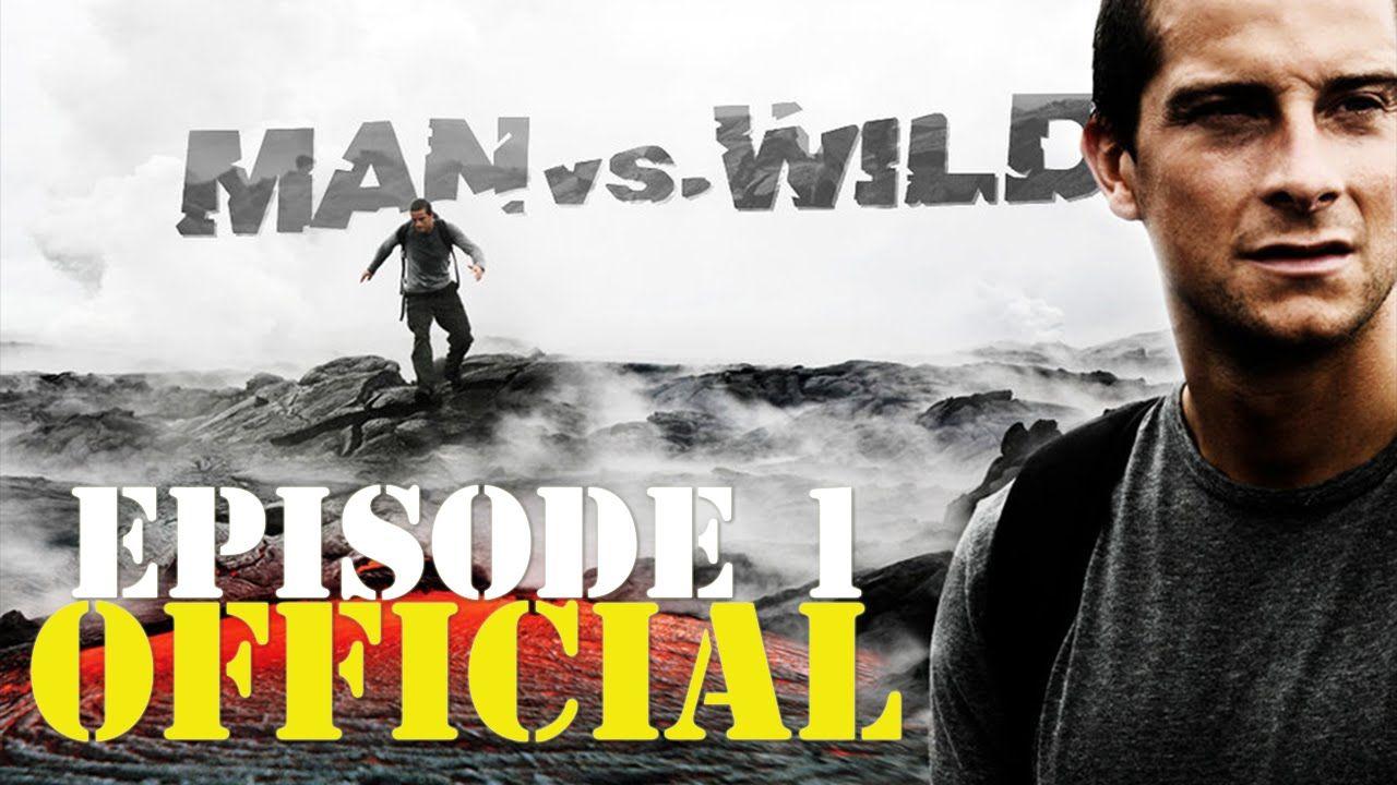 Bear Grylls Man Vs Wild Full Episodes Season 7 Episode 1 South