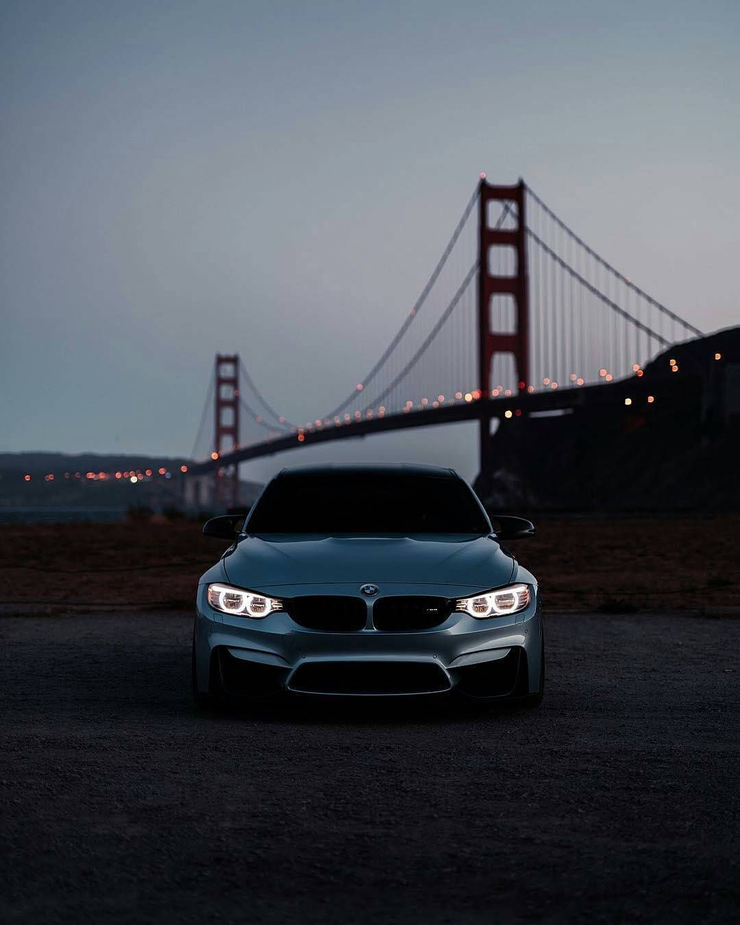 240k Likes 424 Comments Bmw Bmw On Instagram Get Ready For An Untamed Night Out On The Town The Bmw M3 Sedan B Bmw Wallpapers Car Wallpapers Bmw