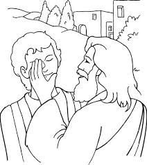 Zacchaeus Coloring Pages For Preschoolers Coloring Com Imagens