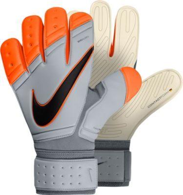 Nike Premier Keeper Gloves White Nike Goalkeeper Gear Keeper Gloves Goalkeeper Goalkeeper Gloves