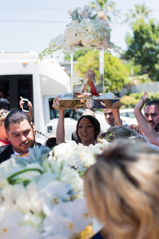 Ando And Angie Wedding Armenian Wedding Traditions Pinterest