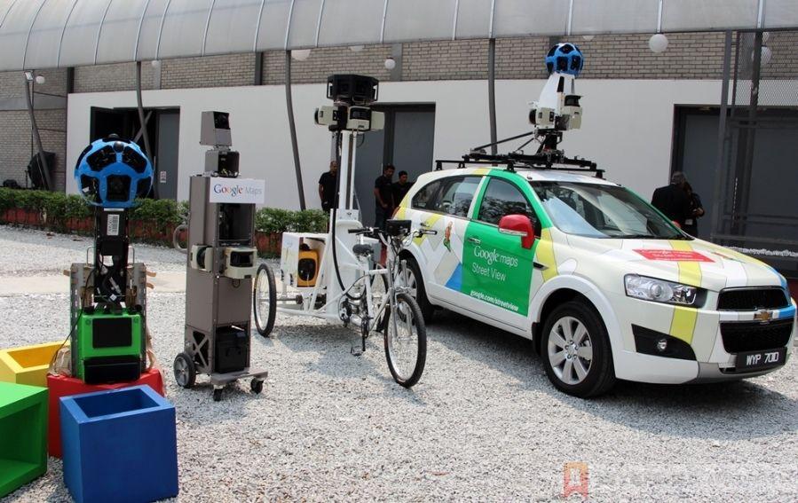 google street view Google Search google