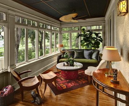 50 Sunroom Porch Ideas For Any Budget Sunroom Designs Small Sunroom Sunroom Decorating