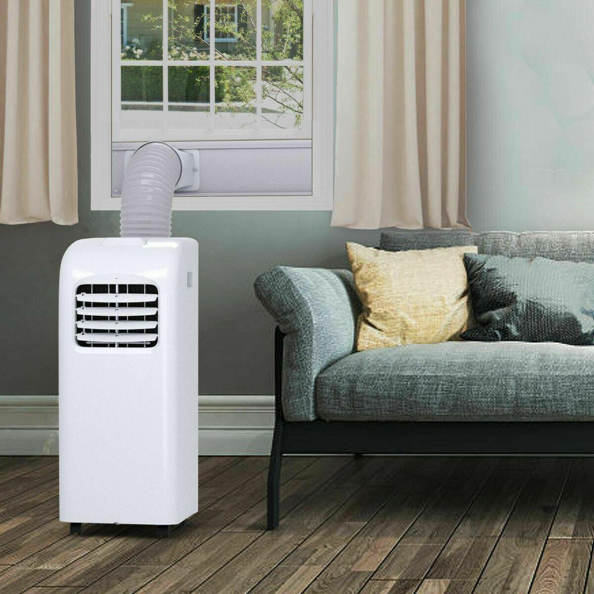 10000 BTU Portable Air Conditioner & Dehumidifier in 2020