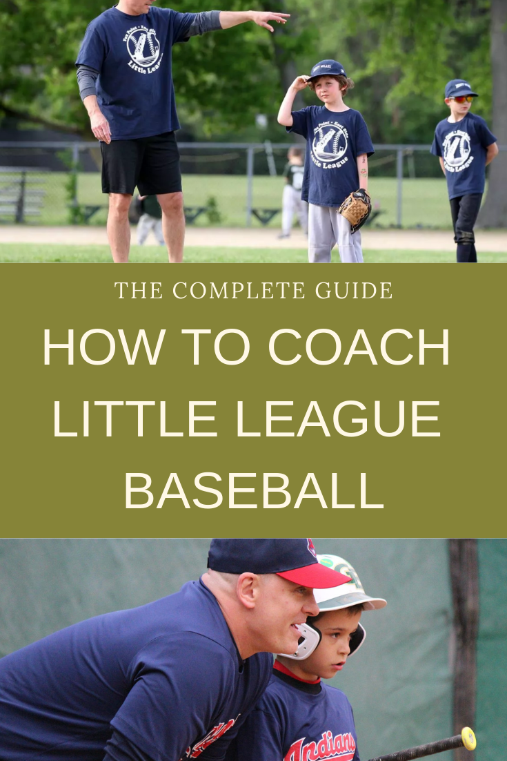 Photo of The Complete guide on how to coach little league baseball – Full of useful tips …