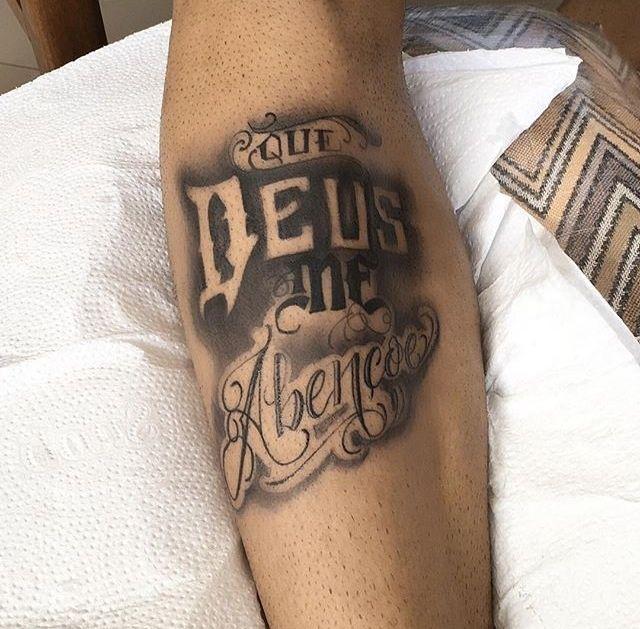 Heartsoftruth Neymar S New Tattoo Neymar Mon Meilleur 3