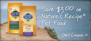Good Stuff Natural Pet Food Food Animals Healthy Dog Food Recipes