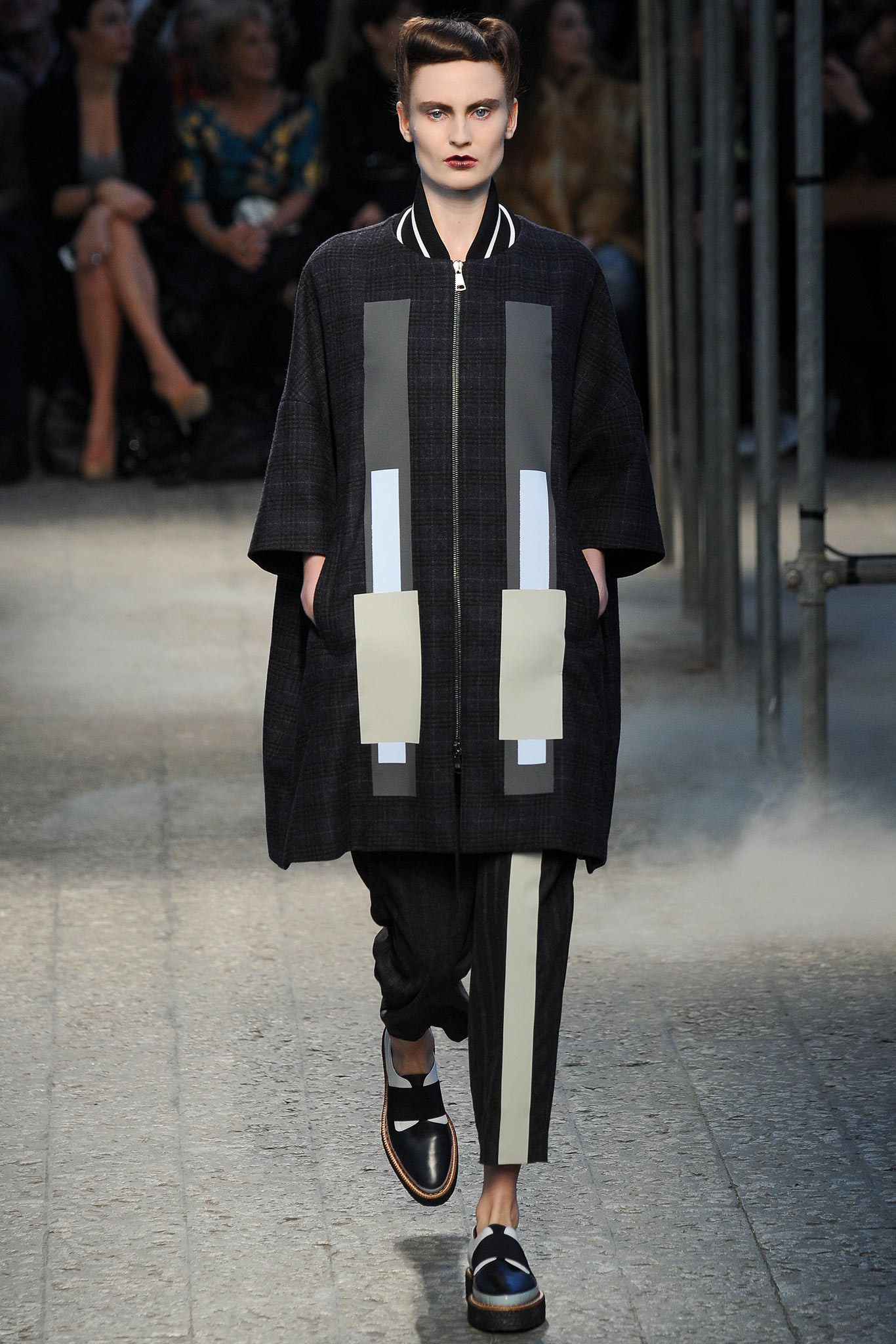 Antonio Marras Fall 2014 Ready-to-Wear Fashion Show