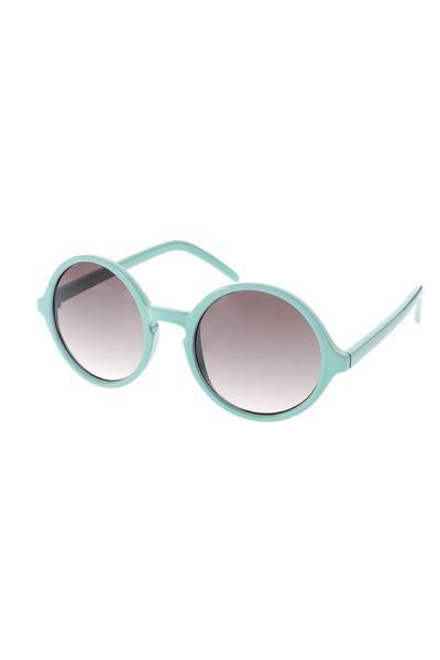 sonnenbrillen 2011 runde sonnenbrillen von h m bis prada baby blue pinterest sonnenbrille. Black Bedroom Furniture Sets. Home Design Ideas